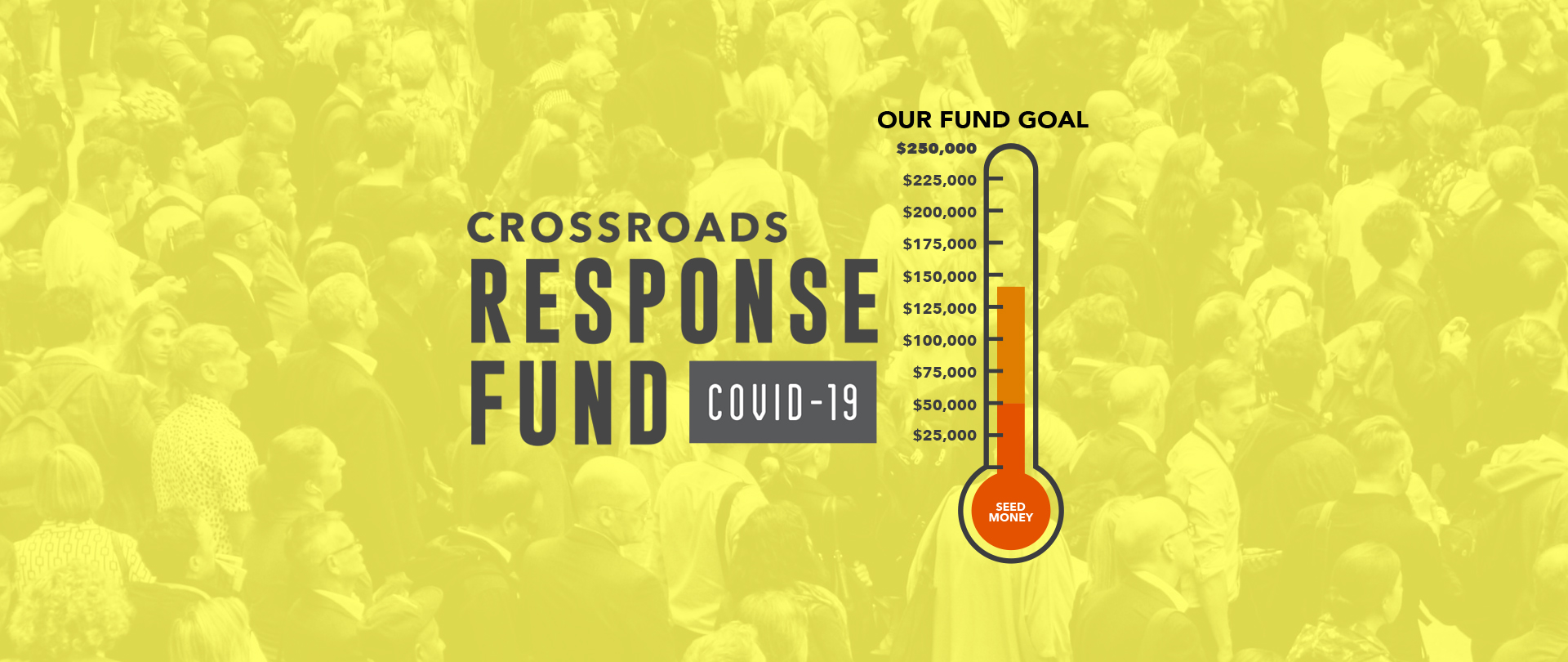 Crossroads Response Fund