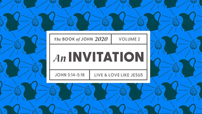 Volume 2: An Invitation
