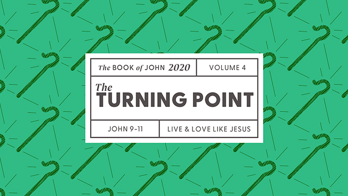 Volume 4: The Turning Point