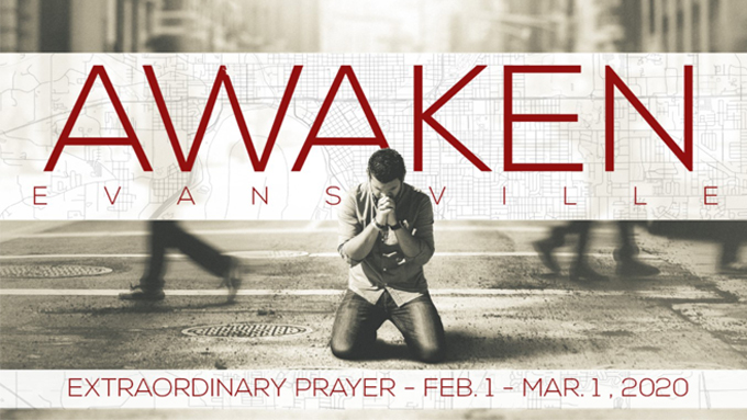 Awaken Evansville